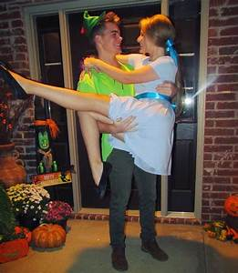 50+ Halloween Costumes for Couples You Must Love To Try