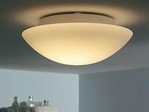 Plafonnier Salle De Bain Castorama : comment choisir le luminaire pour salle de bain ~ Nature-et-papiers.com Idées de Décoration