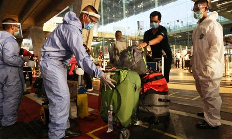 Thailand Plans to Reduce Quarantine for Foreign Tourists ...