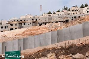The incremental annexation of Palestine | +972 Magazine