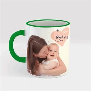 Online, Mugs, Printing
