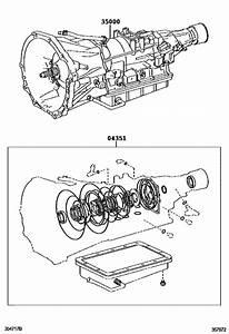 Transaxle Or Transmission Assy  U0026 Gasket Kit  Atm  For 2012