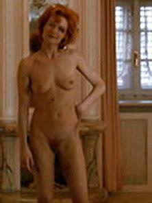 Nackt sisanne holst Susanne Holst