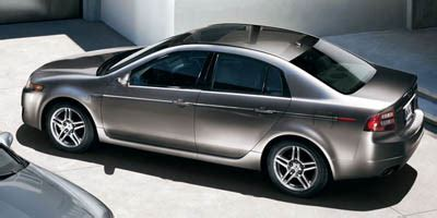 Acura Tl Type S Accessories by 2007 Acura Tl Parts And Accessories Automotive