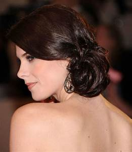 Celebrity wedding hairstyles ~ Hair is our crown