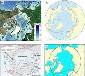 Arctic Biophysical  Socio