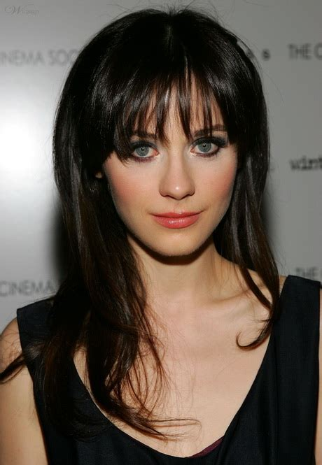 Images Of Black Hairstyles With Bangs by Black Hairstyles With Bangs And Layers