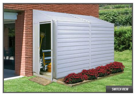 Storage Shed Floor by Arrow 4x10 Yardsaver Storage Shed Ys410 Floor Kit Ebay