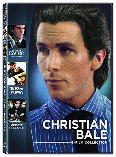 Christian Bale Actor Tvguide