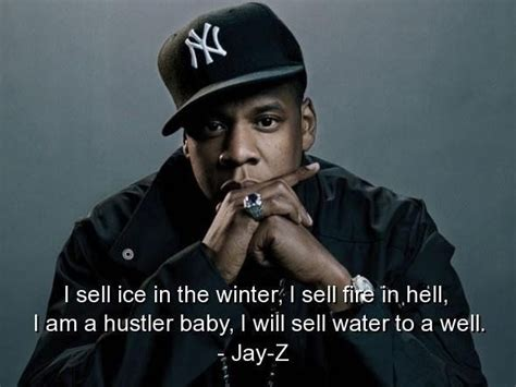 quotes rapper jay cool sayings rap deep business rappers quote hustler inspiring thug lyric collection song wordsonimages quotesgram fran citat