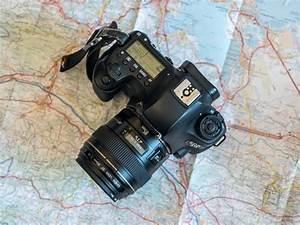 Best Dslr Cameras For Travel 2020