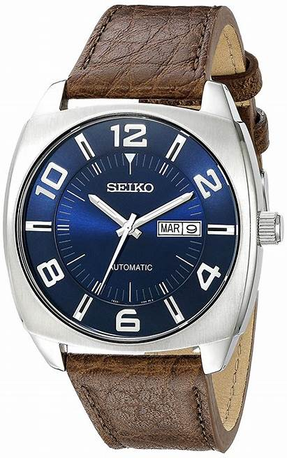 Automatic Seiko Watches Under Mens 200 Stainless
