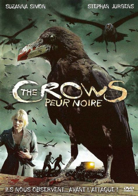 crows   poster  scifi movies