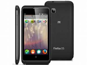 Zte Open C  First Firefox Os Phone Now Available In India
