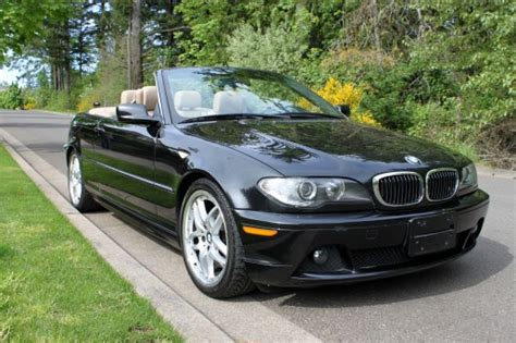feature listing  bmw ci convertible german cars