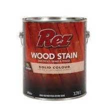 rez solid semi transparent stain 3 78 l canadian tire