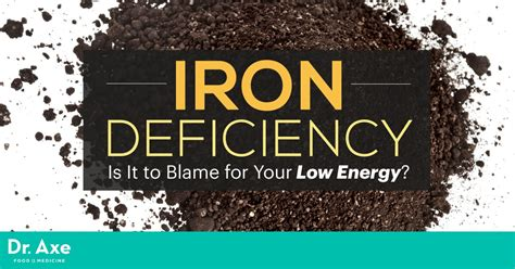 iron deficiency symptoms foods  consume  reverse