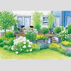 Terrassenbepflanzung Ideen Beete Gestaltung : 35 ...