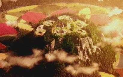 Sanctum Season Episode Octavia Tv Strip