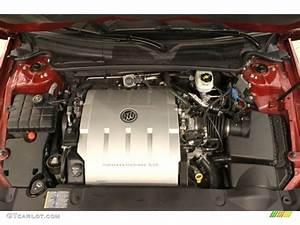 2006 Buick Lucerne Cxl 4 6 Liter Dohc 32 Valve Northstar