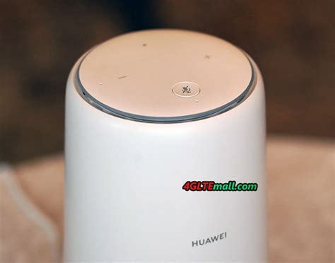 huawei  ai cube router review  lte mall