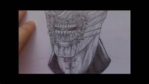 Chatterer Hellraiser Drawing Update