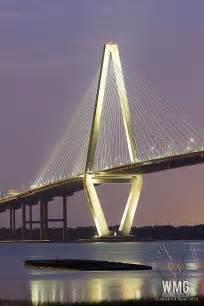 Charleston South Carolina Bridge