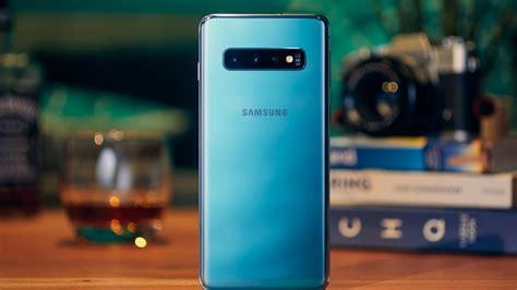 samsung galaxy s10 plus review three cameras a killer screen terrific battery cnet