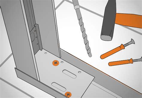 rigips profile verbinden st 228 nderw 228 nde aus gipskartonplatten einziehen mit obi
