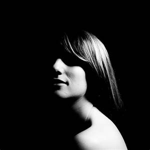 B/W High Contrast Portrait by donnosch | Nova: daring ...