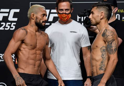 UFC 255 live Reddit stream FREE : How to watch Figueiredo ...
