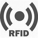 Rfid Icon Technology Icons Signal Wireless Mobile