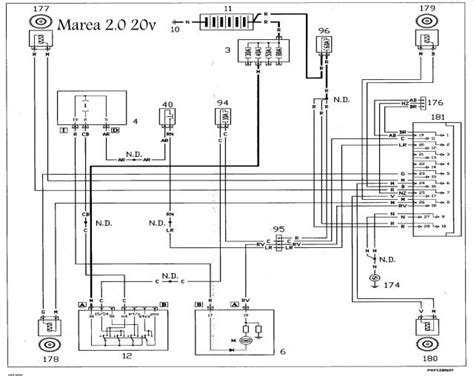 Fiat Coupe 20v Wiring Diagram by Abs Wiring Help Electrical Experts The Fiat Forum