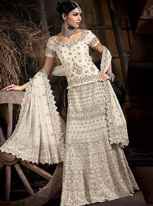 white indian wedding dresses photo 8 browse pictures With indian wedding dresses