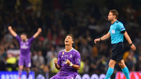 How Real Madrid beat Juventus 4-1 to win Champions League ...