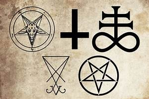 Episode 30 - Devil Decoder  Satanic Symbols Explained