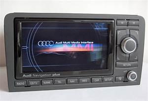 Audi Navigation Plus Rns E 2017 : audi a3 s3 8p rns e chrome navigation plus retrofit ~ Jslefanu.com Haus und Dekorationen