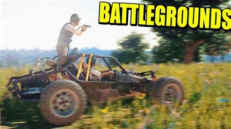 Battlegrounds (player Unknown´s