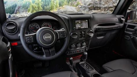 Jeep Truck 2020 Interior by 2020 Jeep Wrangler Truck Price Release Specs