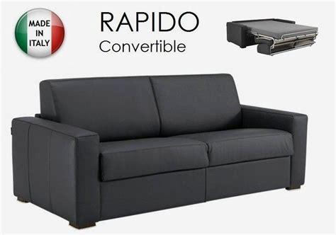 comparateur canapé convertible rapido guide d 39 achat