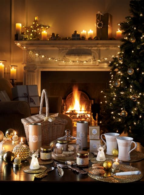 cozy christmas   year  laura ashley family