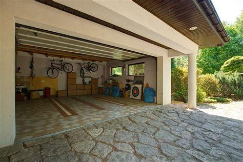 Garage Kaufen Oder Selber Bauen? Carportundgaragede