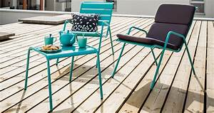 Fermob Salon De Jardin : monceau low armchair for outdoor living space ~ Teatrodelosmanantiales.com Idées de Décoration