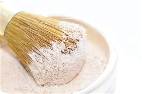 talc  makeup  skincare cancer facts sterling minerals