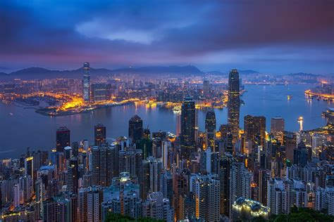 hong kong backgrounds pictures images