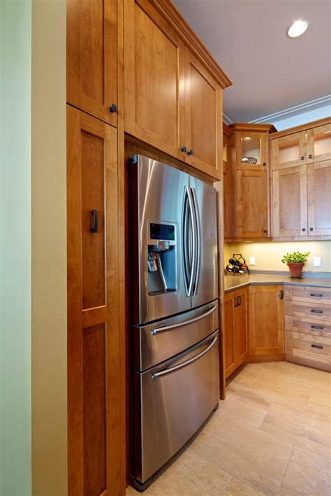 handmade kitchen cabinets whisky point waterfront custom kitchens cowichan wood work 1550