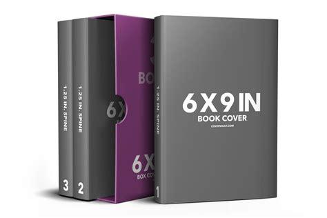 6 X 9 3d Box Set Template