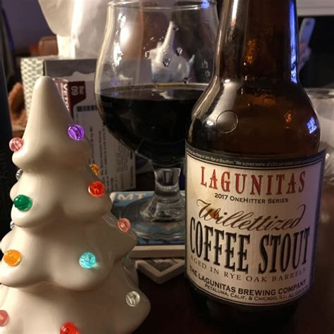 See more ideas about stout, coffee, vietnamese iced coffee. Willettized Coffee Stout (2017) - Lagunitas Brewing Company - Untappd