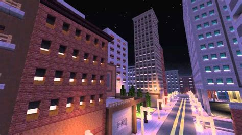 minecraft ps ps gta city hunger games  youtube