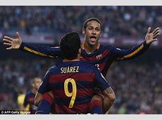 El Clasico Will Lionel Messi be fit? How will Rafa